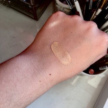 Swatched in Shade